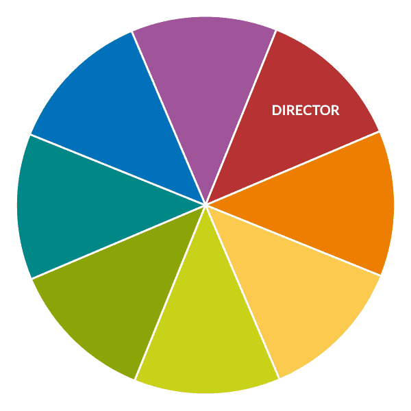You are a Director