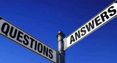 Ask the right questions if you are going to find the right answers